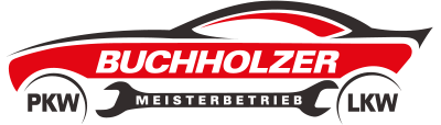 Logo von Buchholzer KFZ GmbH